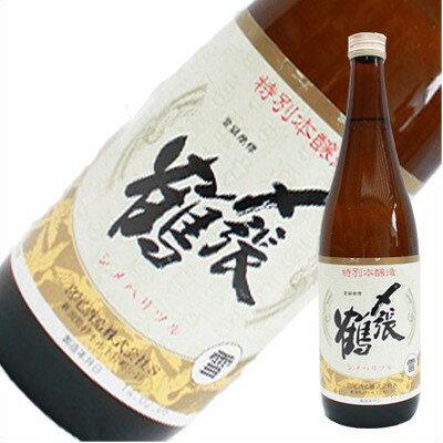 〆張鶴 雪 特別本醸造 720ml 日本酒
