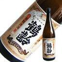 鶴齢 芳醇 1.8L 1800ml 日本酒