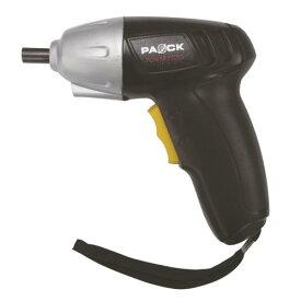 パオック(PAOCK) 充電ドリルドライバ PMD-3.6DD 【あす楽対応】 【DIY ドライバ 小型 充電式】