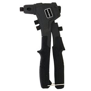 数量限定価格 新潟精機 SK ハイレベルハンドリベッタ HLR-200 適応リベットサイズ:2.4mm、3.2mm、4.0mm、4.8mm【リベッター リベット DIY 工具 日曜大工 手作り ハンドメイド 業務用】