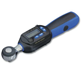 数量限定価格 デジタルトルクレンチ 9.5mm WS3-060CN パオック(PAOCK)【タイヤ交換 トルクレンチ】