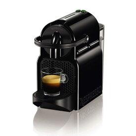 【送料無料】ネスプレッソ コーヒーメーカー イニッシア ブラック D40BK イニッシア ブラック