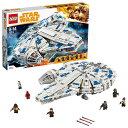 【送料無料】レゴ(LEGO) スター・ウォーズ ミレニアム・ファルコン 75212