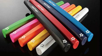 Elite grips /ELITE GRIPS RS100 putter grip 1 / strong only rain