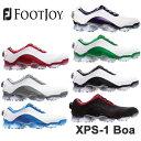 【数量限定特価】Foot Joy/フットジョイXPS1 ボア/XPS-1 Boa FJ ワイドサイズ#56112/#56098/#56105/#56129/#5...