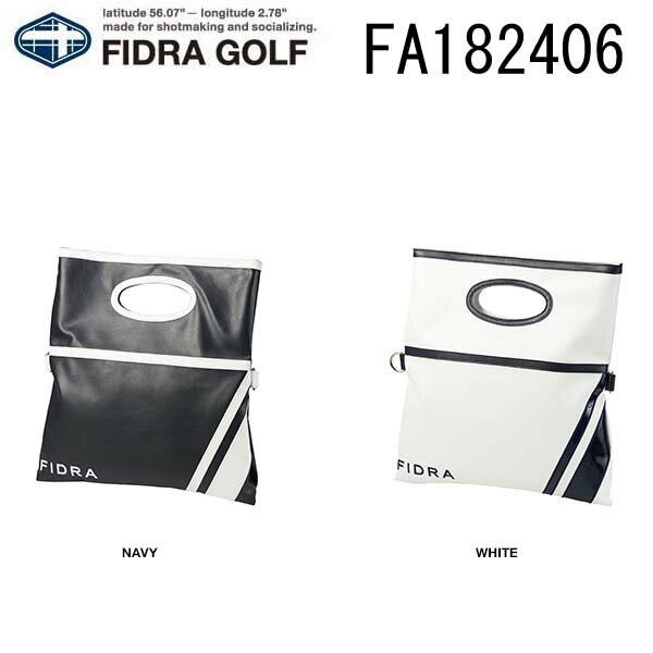 【2017年モデル】FIDRA/フィドラ FA1824063Way バッグ エナメルライン
