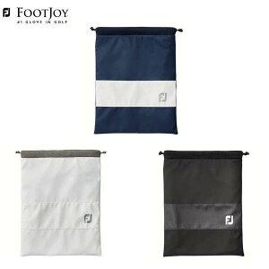 【2019年モデル】Foot Joy/フットジョイ FJ シューズケース19 FA19SCSC SHOES CASE 【日本正規モデル】