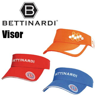 Bettinardi Golf Visor / Hat BB series /SS series BETTINARDI