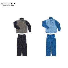 ONOFF/オノフ Rain Wear Men's OZ11Z15 メンズ レインウェア/カッパ/合羽