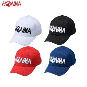 ホンマゴルフシャドウ HONMAロゴ プレーンキャップキ HONMA ホンマ031-735621HONMA キャップ
