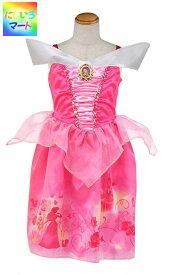 ディズニー プリンセス おしゃれドレス オーロラ姫 100cm-110cm