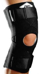 【お取り寄せ】PRO Supporter(プロサポーター) 膝用 サポーター 履き上げタイプ スプリング装備 プロ180-C ドクターM-C 左右兼用 Lサイズ 4905756242338