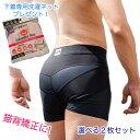 選べる2枚セット プレゼント付 整体パンツZERO ゼロ 0 男性用 姿勢矯正 組み合わせ自由 下着専用洗濯ネットプレゼント