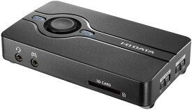◎在庫あります I-O DATA HDMI キャプチャーボード PC用 USB Type-C対応 ゲーム録画 実況 配信 編集ソフト付き テレワーク Web会議向け GV-US2C/HD JAN4957180132303