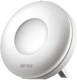 【在庫あります】 エアーステーション 中継機 BUFFALO WiFi 無線LAN connectシリーズ 専用中継機 WEM-1266 11ac 866+400Mbps 独自メッシュ機能搭載 iPhone8/iPhoneX/Echo メーカー動作確認済み 4981254046463 windows mac ios android 対応 バッファロー 増設