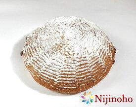 グルテンフリー パン ヴィーガン 玄米粉 無添加 天然酵母 米粉パンカンパーニュ(8枚切り)