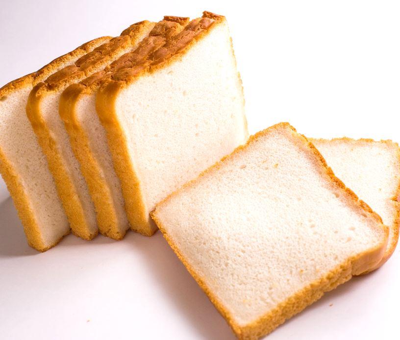 【店内全商品ポイント5倍〜12/17(月)9:59まで】グルテンフリー パン 無添加 天然酵母 米粉パン米粉100% 食パン