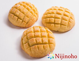 グルテンフリー パン 米粉パン メロンパンセット(3個入り)