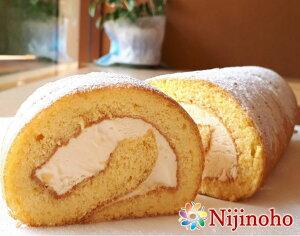 グルテンフリー 米粉ロールケーキ プレミアムロール