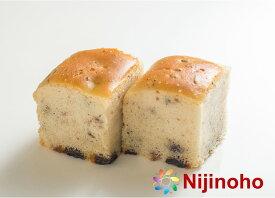 グルテンフリー パン ヴィーガン 米粉パン プチオーガニックレーズンパンセット(2個入り)