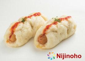 グルテンフリー パン 米粉パン ウィンナーパンセット(2個入り)
