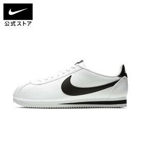 ナイキ クラシック コルテッツ ウィメンズシューズ / Nike Classic Cortez Women's Shoeシューズ レディース スポーツ カジュアル ローカット ロー LOW シューズ