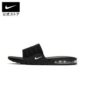 ナイキ エア マックス カムデン メンズスライド / Nike Air Max Camden Men's Slideサンダル メンズ スポーツ カジュアル