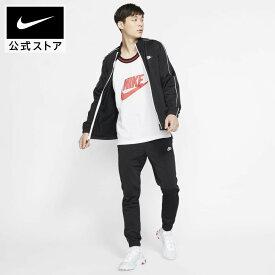ナイキ スポーツウェア メンズ トラックスーツ / Nike Sportswear Men's Tracksuitアパレル メンズ スポーツ カジュアル ジャージ トレーニングウェア 上下セット セットアップ
