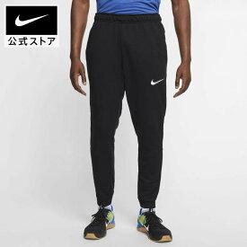ナイキ Dri-FIT メンズ フリース トレーニングパンツ / Nike Dri-FIT Men's Fleece Training Pantsアパレル メンズ スポーツ トレーニング フィットネス ジム パンツ ボトムス