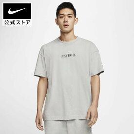 ナイキ スポーツウェア JDI メンズ TシャツNIKE アパレル メンズ スポーツ カジュアル トップス Tシャツ 半袖 半袖Tシャツ 送料無料
