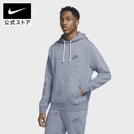 ナイキ スポーツウェア メンズパーカー / Nike Sportswear Men's Hoodieアパレル メンズ スポーツ カジュアル トップス パーカー フーディ フーディー フード
