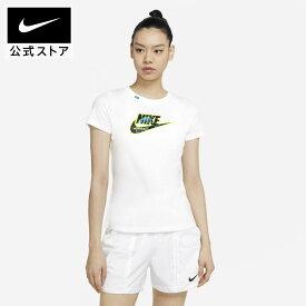 ナイキ スポーツウェア ウィメンズ TシャツNIKE アパレル レディース スポーツ カジュアル トップス Tシャツ 半袖 半袖Tシャツ
