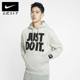 ナイキ スポーツウェア メンズ JDI フリース プルオーバー パーカー / Nike Sportswear Men's JDI Fleece Pullover Hoodieアパレル メンズ スポーツ カジュアル トップス パーカー フーディ フーディー フード