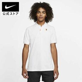 ナイキ ポロ ユニセックスポロNIKE アパレル メンズ スポーツ テニス ポロシャツ 半袖 送料無料
