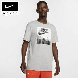 ナイキ エア メンズ TシャツNIKE アパレル メンズ スポーツ カジュアル トップス Tシャツ 半袖 半袖Tシャツ