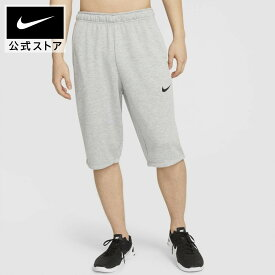 ナイキ DRI-FIT OTK フリース ショートNIKE アパレル メンズ スポーツ トレーニング フィットネス ジム ボトムス ハーフパンツ パンツ ショーツ 短パン 送料無料
