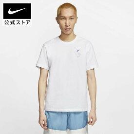 ナイキ スポーツウェア メンズ TシャツNIKE アパレル メンズ スポーツ カジュアル トップス Tシャツ 半袖 半袖Tシャツ