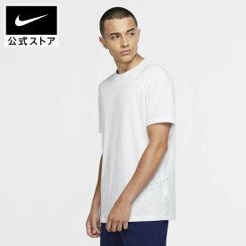 ナイキ Dri-FIT メンズ トレーニング Tシャツ / Nike Dri-FIT Men's Training T-Shirtアパレル メンズ スポーツ トレーニング フィットネス ジム トップス Tシャツ 半袖 半袖Tシャツ