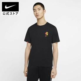 ナイキ スポーツウェア メンズ TシャツNIKE アパレル メンズ スポーツ カジュアル トップス Tシャツ 半袖 半袖Tシャツ 送料無料