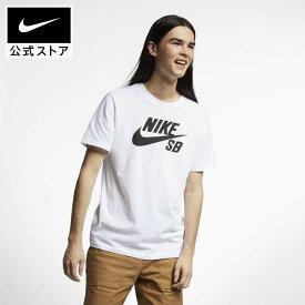 ナイキ SB Dri-FIT メンズ スケート Tシャツ / Nike SB Dri-FIT Men's Skate T-Shirtアパレル メンズ スポーツ スケートボード スケボー トップス Tシャツ 半袖 半袖Tシャツ