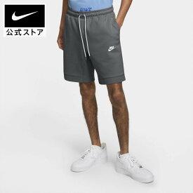 ナイキ モダン フリース ショート / NIKE NSW MODERN SHORT FLCアパレル メンズ スポーツ カジュアル ボトムス ハーフパンツ パンツ ショーツ 短パン