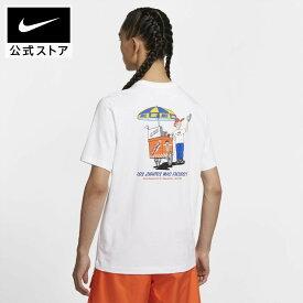 ナイキ スポーツウェア メンズ Tシャツ / Nike Sportswear Men's T-Shirtアパレル メンズ スポーツ カジュアル トップス Tシャツ 半袖 半袖Tシャツ