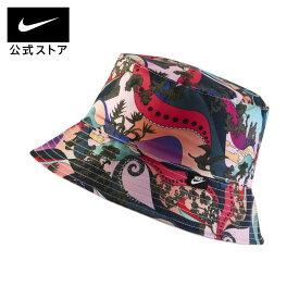 ナイキ スポーツウェア アイコン クラッシュ ウィメンズ リバーシブル バケットハットNIKE アパレル レディース スポーツ カジュアル 帽子