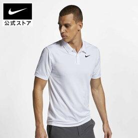 ナイキ Dri-FIT メンズ ゴルフポロNIKE アパレル メンズ スポーツ ゴルフ ポロシャツ 半袖
