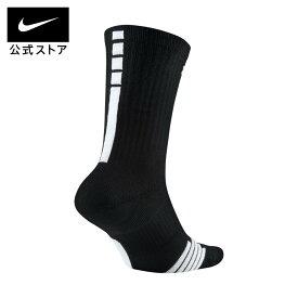 ナイキ エリート NBA クルー ソックスアクセサリー メンズ レディース ユニセックス スポーツ バスケットボール バスケ インナー アンダーウェア ソックス 靴下 ショート