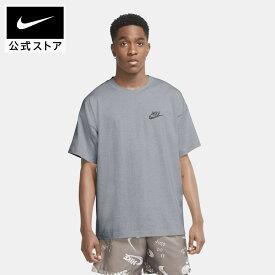 ナイキ スポーツウェア メンズ ショートスリーブ トップアパレル メンズ スポーツ カジュアル トップス Tシャツ 半袖 半袖Tシャツ 送料無料