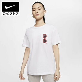 ナイキ スポーツウェア ウィメンズ Tシャツアパレル レディース スポーツ カジュアル トップス Tシャツ 半袖 半袖Tシャツ