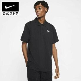 ナイキ スポーツウェア メンズポロアパレル メンズ スポーツ カジュアル ポロシャツ 半袖 送料無料