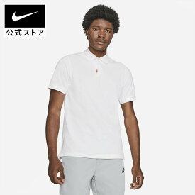 ナイキ スポーツウェア メンズ ポロアパレル メンズ スポーツ カジュアル ポロシャツ 半袖 送料無料 Dri-FIT ゆったり オーバーサイズ ユニセックス