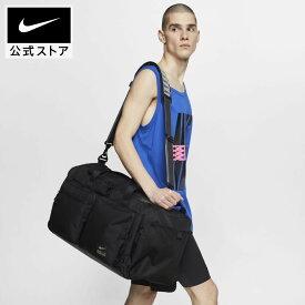 ナイキ ユーティリティ パワー トレーニングダッフルバッグ (ミディアム)アクセサリー メンズ スポーツ トレーニング フィットネス ジム ドラムバッグ ダッフルバッグ バッグ 鞄 かばん 送料無料